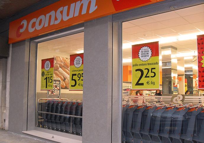 La relación calidad-precio, la razón para acudir al supermercado