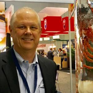 Chris Maze, nuevo CEO de Pescanova USA