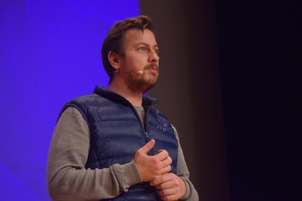 Paco Tormo explica en Madrid Retail Congress 2018 las claves de Singularu