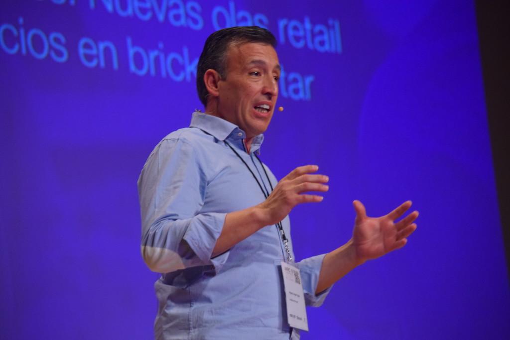 Miguel Angel López, fundador del disruptivo modelo de comercio de Tudecora