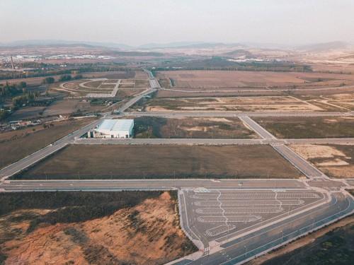 Seur, 15 millones de euros y 2.000 empleos en nuevo almacén en Miranda de Ebro