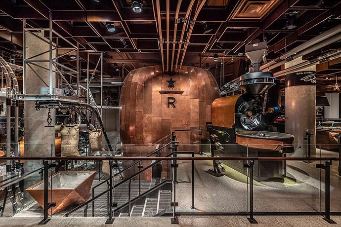 Reserve-Roastery-procesadora-de-cafe