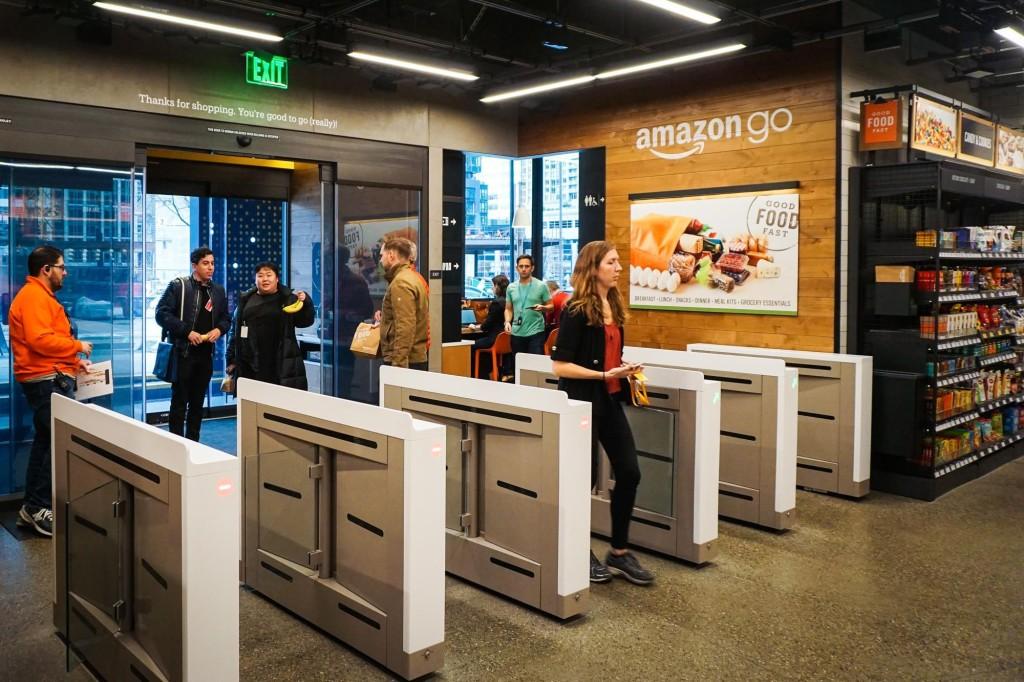 Amazon planea nueva cadena de supermercados con decenas de tiendas