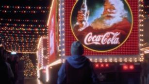 Coca-Cola y la Navidad. Cronología de un siglo