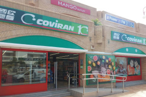 Explotaciones Garajao abre en Tenerife con el Nuevo Concepto Covirán