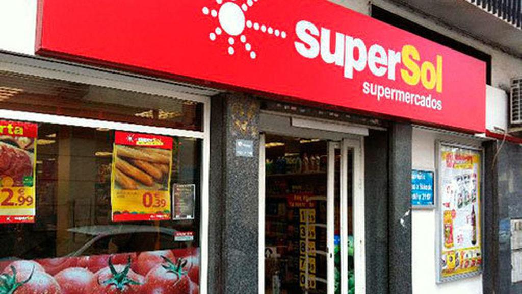 Supersol luce nuevos supermercados en Madrid y Benalmádena