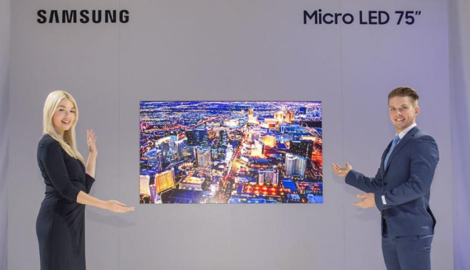 La Innovación Tecnológica, cita en CES- Las Vegas