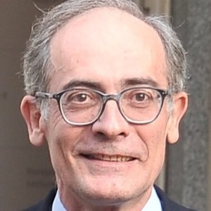 Armando Rodríguez Ocaña, nuevo presidente de Cocem