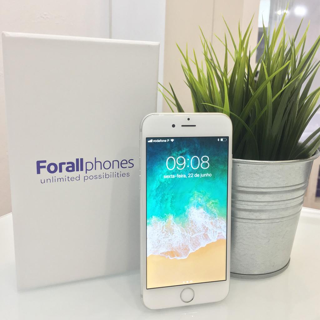 Forall Phone aterriza en Madrid con su primera tienda en España