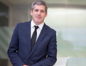 Gonzalo Benedit, presidente, EMEA y APJ de Workday