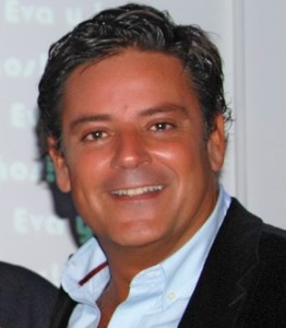 José Mª Eraña, country manager de One 2 One Logistics