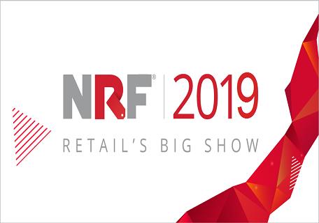 #NRF19, a punto. Días de reimaginar el retail en Big Show