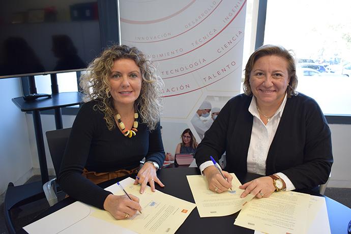 Mercalicante y la Universidad Miguel Hernández, aliadas en la innovación