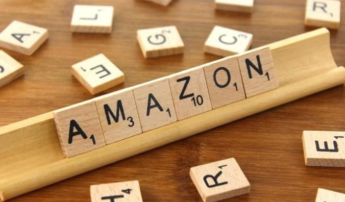 """Amazon ama las compras domésticas. """"El hogar en el centro"""""""