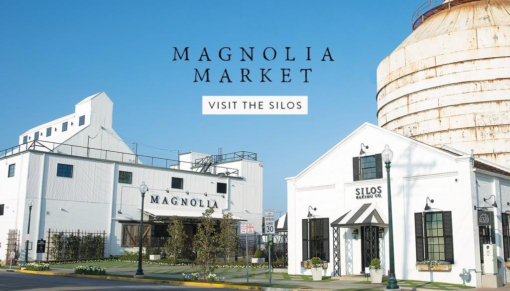 #NRF19. La conexión emocional de Magnolia Market, el nuevo retail experiencial