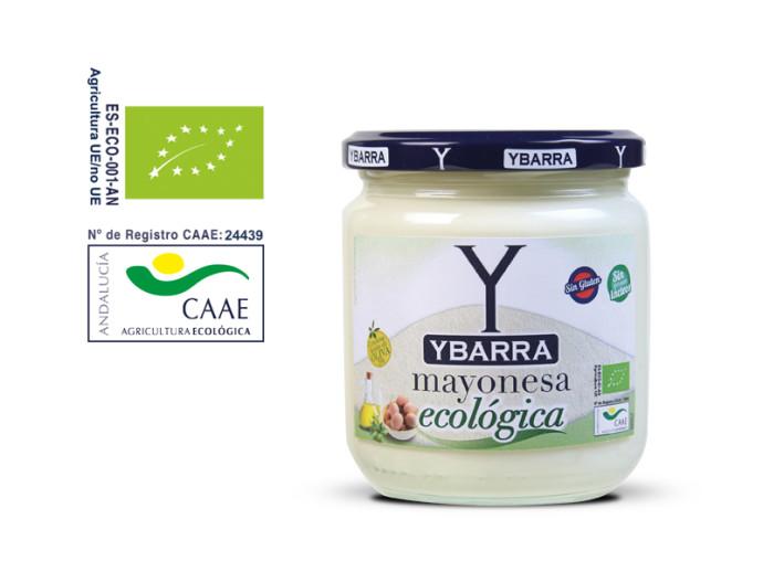 Ybarra elaborará mayonesa ecológica en su nueva fábrica
