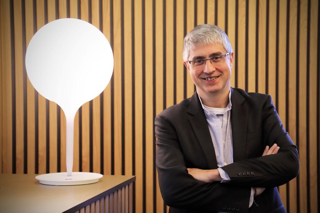 Entrevista con Jordi Magre, director de Graphispag 2019