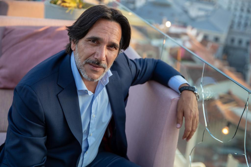 Entrevista con Jorge Esteban, Country Manager de Planet