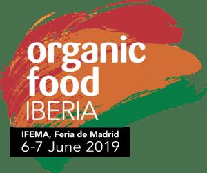 Organic Food Iberia, primera feria profesional para el sector ecológico