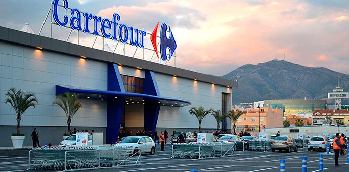 """Carrefour, el retailer alimentario con más """"engagement"""" en redes sociales"""