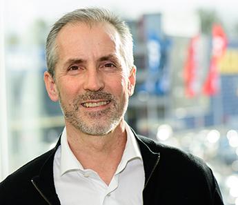 Torbjörn Lööf, consejero delegado de Inter Ikea Group.