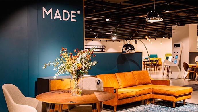 Made.com crece un 37% y anuncia expansión en nuevos mercados