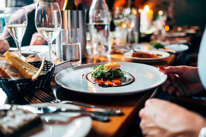 Las 'startups' de gastronomía españolas se lanzan al mercado global