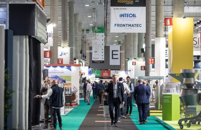 Alimentaria FoodTech