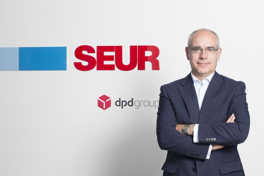 Alberto Navarro_CEO SEUR