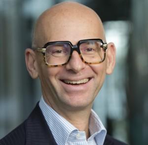 Alberto Nobis, nuevo CEO de DHL Express Europa