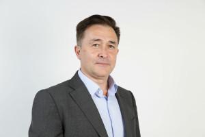 Andreu Vilamitjana, nuevo director general de Cisco España