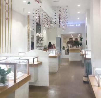 Aire innovador en la nueva tienda de Apodemia en Madrid