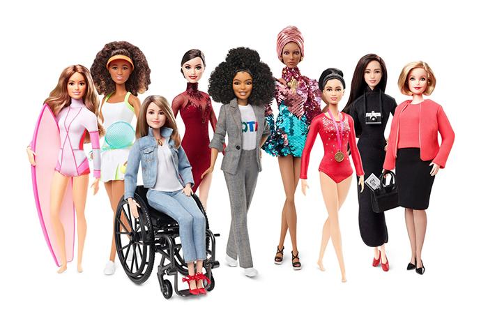 Mattel, demandada por divulgar ventas falsas de Barbie y Hot Wheels