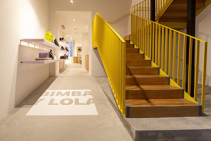 Bimba y Lola. Las ventas internacionales ya generan un 28% del negocio