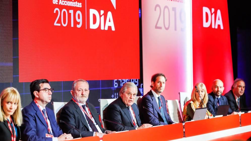 Junta de Accionistas de Grupo DIA. Vía libre a la ampliación de capital de LetterOne