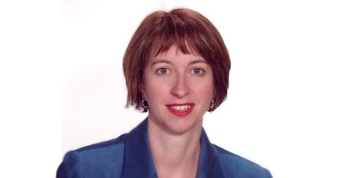 Nuria Arribas, directora gerente de la Organización Interprofesional Láctea (INLAC)