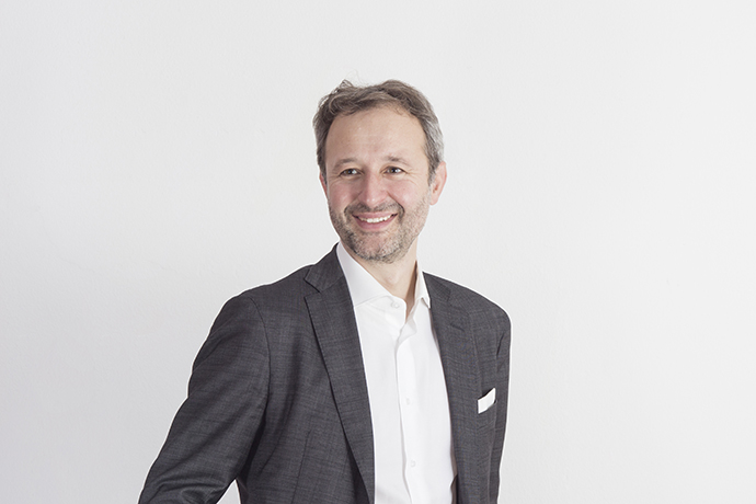 Manfredi Ricca, nuevo director ejecutivo mundial de estrategia en Interbrand