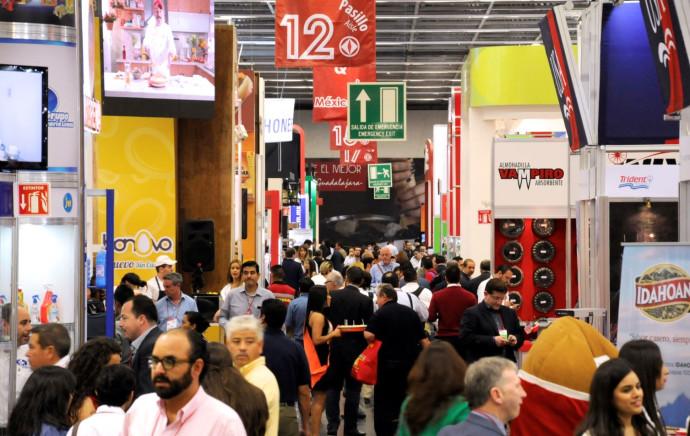Alimentaria México aumenta su proyección internacional