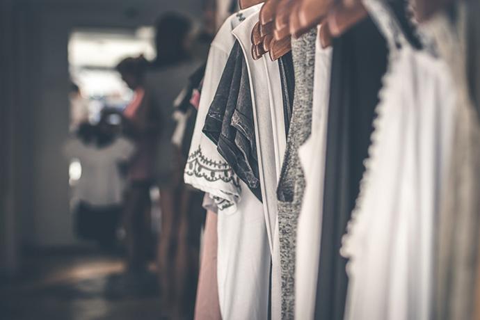La moda, categoría reina en ecommerce. Alimentación, crece