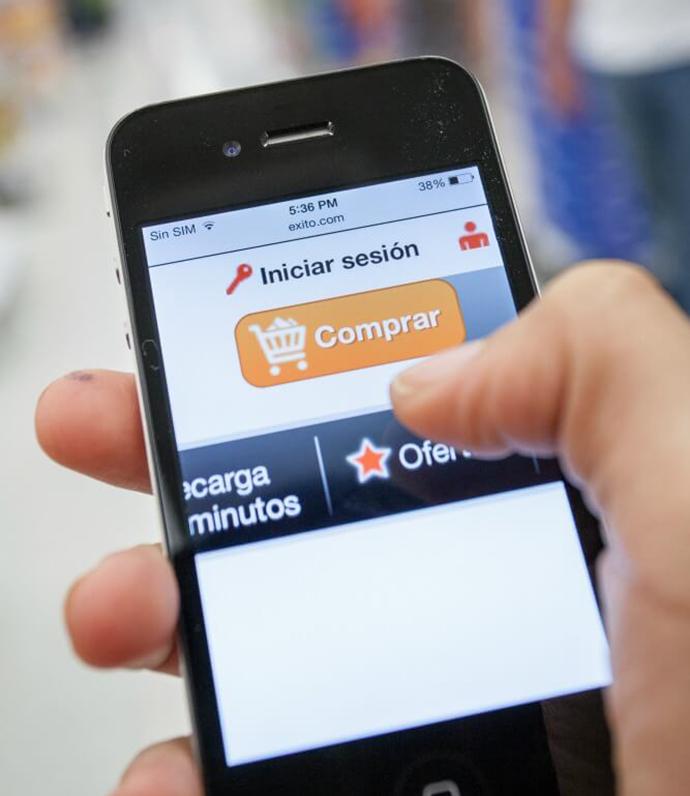 Grupo Éxito. Mejoradas apps para transformar la experiencia de compra