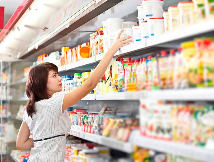 Suben las visitas a las tienda físicas y también al canal online