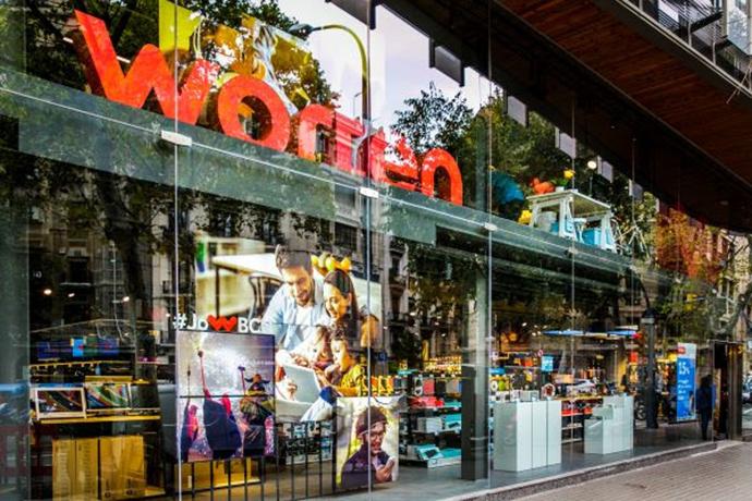 Worten cierra 14 tiendas en España