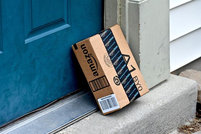 Amazon trabajaría en un programa de muestras gratuitas mediante publicidad dirigida
