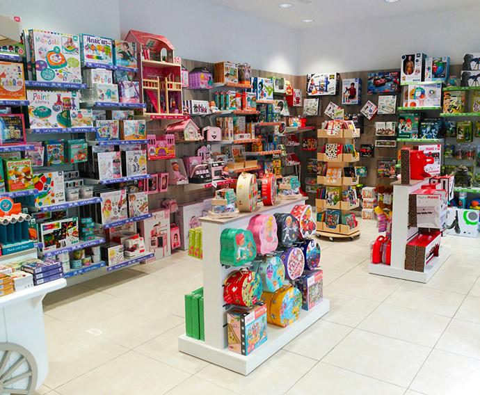 Eurekakids inaugura su primera tienda en Sarajevo