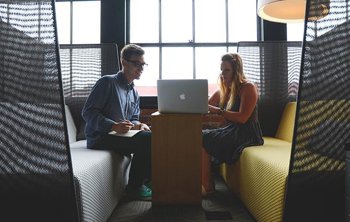 """""""Job sharing"""", la revolución del empleo flexible"""