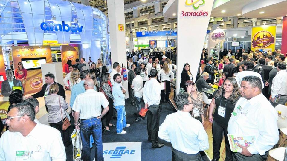 APAS y Apex-Brasil, juntas en APAS Show 2019 el gran evento de supermercados