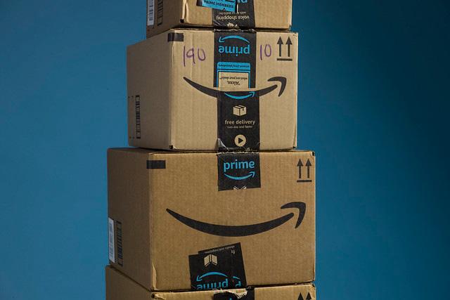 Inicio del año en Amazon. Beneficios disparados, ventas ralentizadas