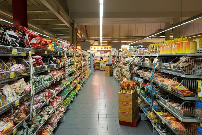 6a1200aaafe Vegalsa – Eroski abre un supermercado gestionado por personas con  discapacidad en León