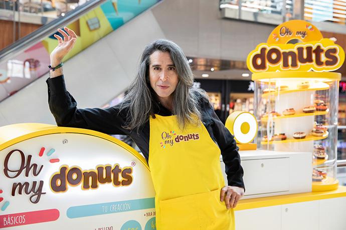 mario-vaquerizo-en-oh-my-donuts