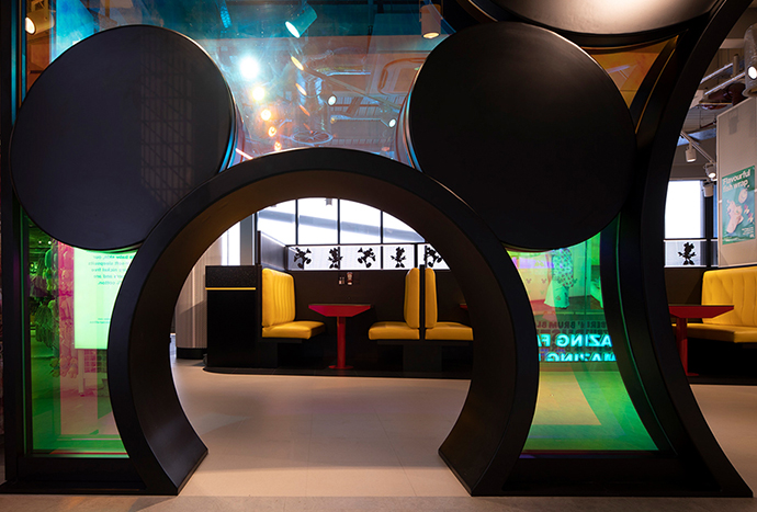 16ae5d433e8 Primark abre en Birmingham su tienda más grande y experiencial del mundo